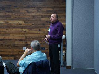 Matt Stieglitz Leads LTC Advisor Session At Ash Brokerage