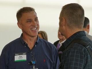 Tim Kukieza Talks with Ash Brokerage Advisor