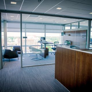Ash Brokerage Executive Offices In Ash Skyline Plaza