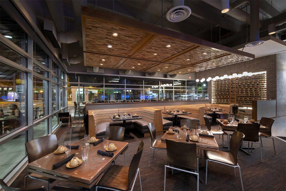 Proximo Restaurant in Ash Skyline Plaza