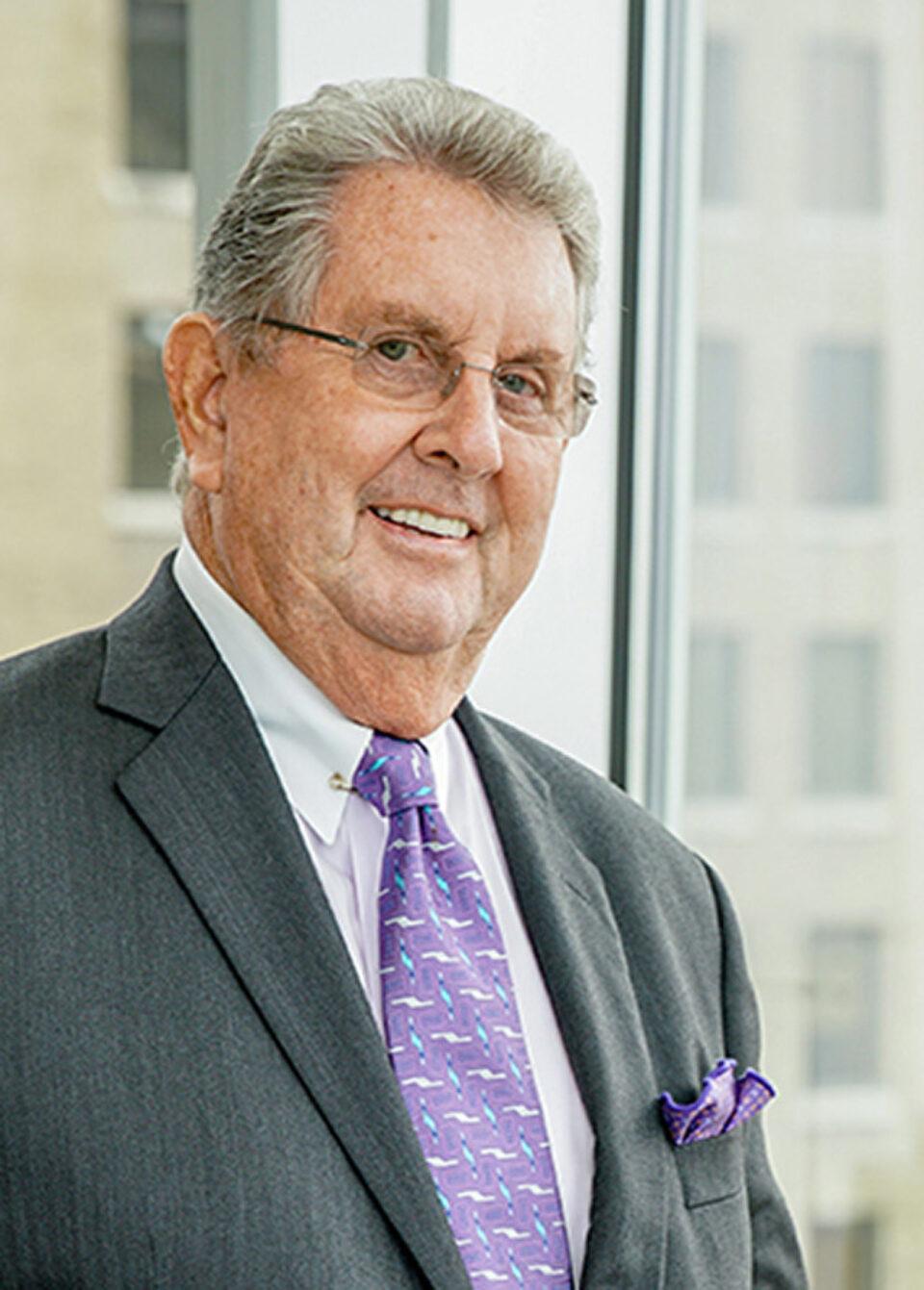 Jim Ash Founder Ash Brokerage