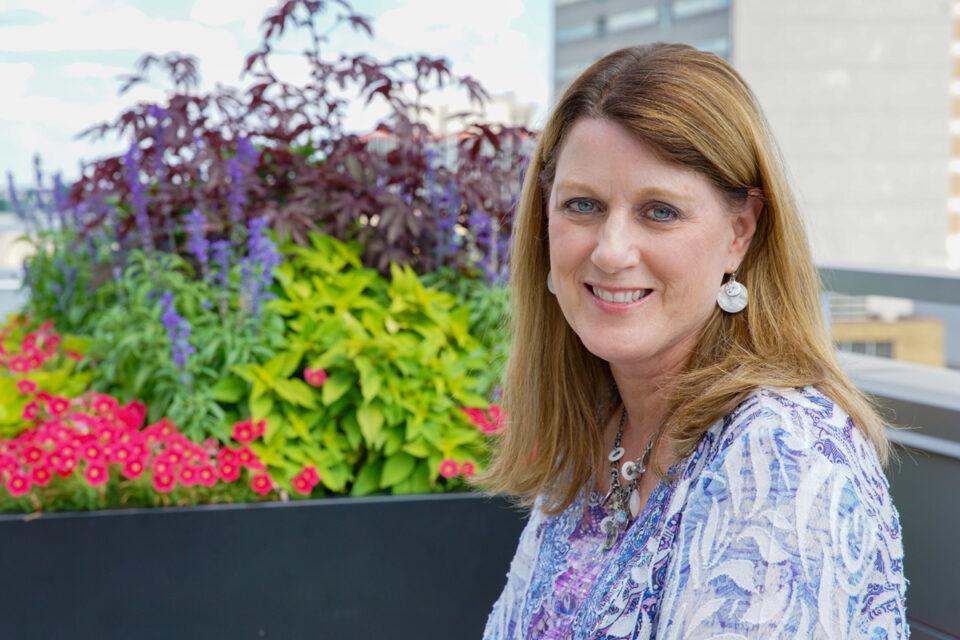 Jenine Fiechter Ash Brokerage Receptionist