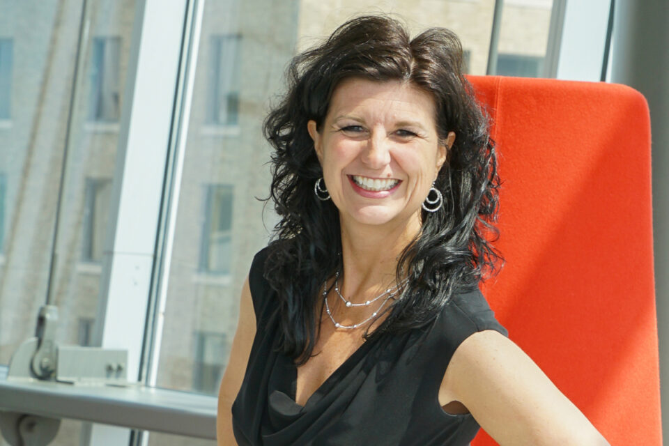 Julie Rosenhagen Ash Brokerage Underwriting Director