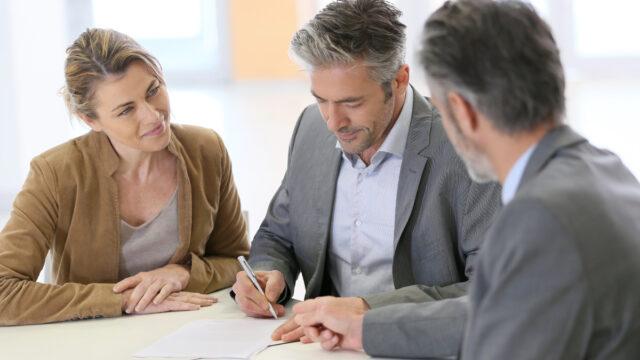 Plan Gap Annuity From Ash Brokerage