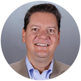 Jason Grover Ash Brokerage President