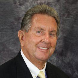 Jim Ash Ash Brokerage Founder