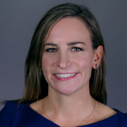 Rachel Wender Ash Brokerage Executive
