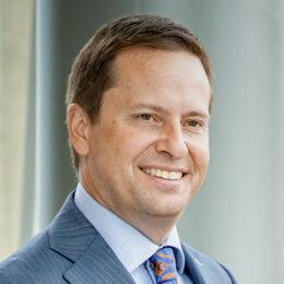 Tim Ash Ash Brokerage CEO