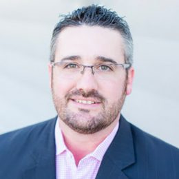 Charles-Parrack-Bell-Associates-Partner